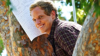 On 'You're The Worst,' Jimmy Builds A Tree House And Lindsay Makes A Choice
