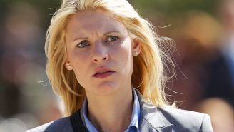 The 'Homeland' Season 6 Premiere Dropped Online, Legally And Very Ahead Of Schedule