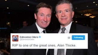 Hollywood Reacts To The Sudden Death Of Beloved Actor Alan Thicke