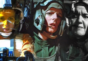 A Brief History Of 'Star Wars' Forgotten Female Rebel Pilots