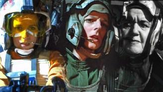 A Brief History Of 'Star Wars' Forgotten Female Rebel Pilots