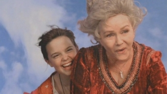 Debbie Reynolds' 'Halloweentown' Co-Star Penned A Lovely Tribute After Her Death