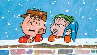 What's On Tonight: 'A Charlie Brown Christmas' And 'Thursday Night Football'