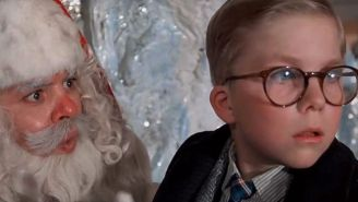 Christmas Weekend Preview: A 'Home For The Holidays' Special And A 'Christmas Story' Marathon