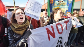 Ireland Will Compensate A Woman Who Was Forced To Travel Overseas For An Abortion