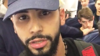 Delta Says That They Booted That 'YouTube Star For Being 'Disruptive,' Not Because He Spoke Arabic