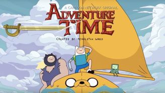 The 'Adventure Time' Miniseries Promises To Answer The Show's Biggest Question