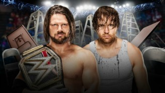 WWE TLC 2016 Open Discussion Thread