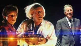 'Back To The Future' Composer Alan Silvestri On Revisiting A Modern Musical Classic
