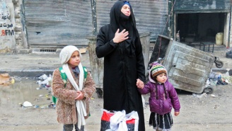 Scores Of Syrian Civilians Are Being Killed By The Assad Regime In 'A Complete Meltdown of Humanity'