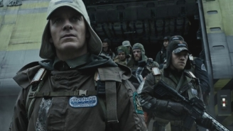 The 'Alien: Covenant' Trailer Is Bursting With Easter Eggs And References To The Series