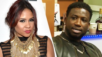 Angela Yee Speaks Out After Her Explicit 2010 Interview With Gucci Mane Goes Viral