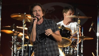 Pearl Jam Turned Down The Opportunity To Tour With U2 And Guns 'N' Roses Back In The Day