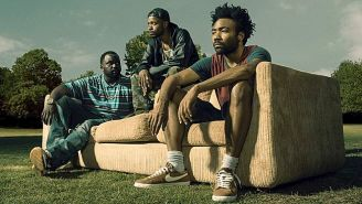 Donald Glover's 'Atlanta' Tops The Uproxx Television Critics' Poll Of New Shows