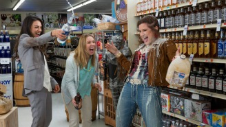'Bad Moms' Will Return For Some Christmas Troublemaking In 2017