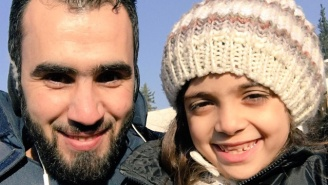 The Syrian Girl Who Live Tweeted In Aleppo Wrote A Heartbreaking Letter About Trump's Refugee Order