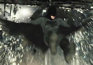 The 'Batman V. Superman' VFX Reel Shows Off Batman's Wonderful, Destructive Toys
