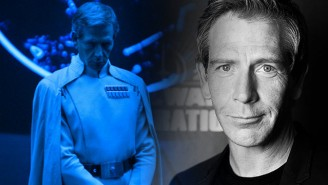 Ben Mendelsohn Introduces Us To Director Orson Krennic From 'Rogue One'