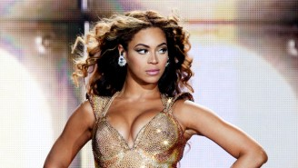 Beyonce Is Director Jon Favreau's First Choice To Play Nala In 'The Lion King'