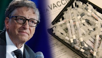 Bill Gates Fears We Are Too Vulnerable To A Flu Epidemic Over The Next Decade