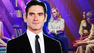 Billy Crudup Talks '20th Century Women,' 'Alien: Covenant,' And Reflects On 'Almost Famous'