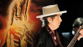 Revisiting Bob Dylan's Weirdly Moving Christian Rock Period, When He Briefly Embraced Spokesman Status