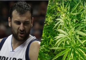 Andrew Bogut Told A Hilarious Story About The Time He Once Tried To Buy Marijuana