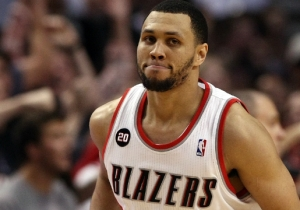 Brandon Roy Is Starting From The Bottom When It Comes To His Coaching Career