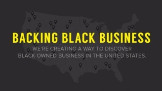 Black Lives Matter Is Launching A Site To Help Shine Light On Black-Owned Businesses