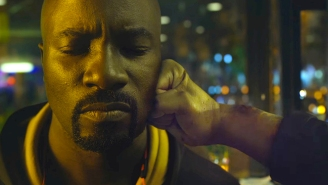 'Luke Cage' Is Officially Returning To Netflix For Season 2
