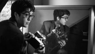 Car Seat Headrest's Talking Heads Cover 'This Must Be The Place' Is The Best Cover You'll Hear This Year