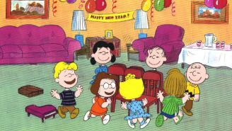 What's On Tonight: Monday Night Football And A Charlie Brown New Year Special