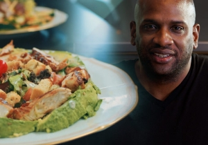 Chef Bryce Fluellen Is Changing The Way Kids Think About Healthy Food
