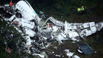 The Pilots In The Colombia Plane Crash Reportedly Requested An Emergency Landing But Were Denied