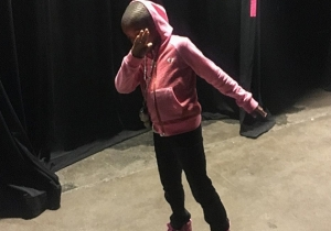 Meet The 10-Year-Old Rapper Who Hangs With Birdman And Young Thug