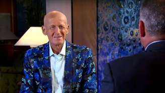 Craig Sager's Final Television Interview Is Both Inspiring And Incredibly Heartbreaking