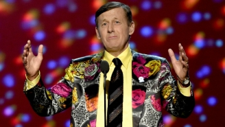 The 'Inside The NBA' Crew Honored Craig Sager After The Late Broadcaster Earned An Emmy