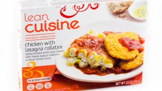 Lean Cuisine Is Being Sued For Allegedly Stamping 'No Preservatives' On Meals Full Of Preservatives