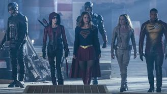 What's On Tonight: DC Crossover Week Comes To An End On 'Legends' And Netflix Drops 'Pacific Heat'