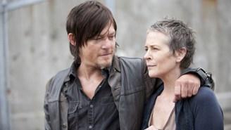 Before Daryl And Carol, Daryl Nearly Had a Boyfriend On 'The Walking Dead'