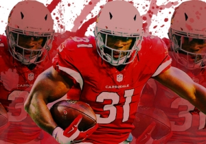 Who Won The NFL Weekend? David Johnson, The Most Consistent Man In Football