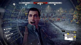 Review: 'Dead Rising 4' Is Still Fun, But Has Lost What Made It Unique