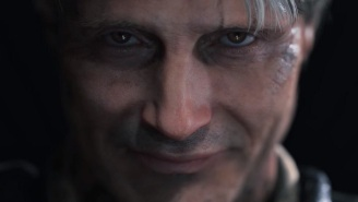 Mads Mikkelsen Is Confused By 'Death Stranding', Too
