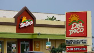 A Man Is Suing Del Taco After Claiming That Eating The Chain's Food Put Him Into A Coma