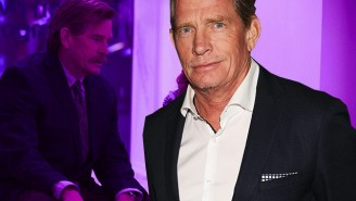 Thomas Haden Church Talks About 'Divorce' And His Surf Cop Past