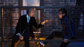 'Doctor Who' Discussion: Is 'The Return Of Doctor Mysterio' Actually A Christmas Special?