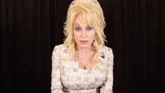 Dolly Parton Offers Wildfire Relief To Her Home State With Newly-Established 'My People's Fund'