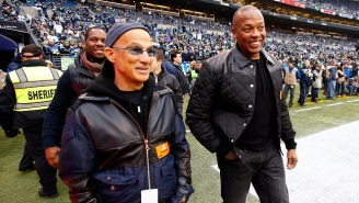 HBO Is Making A Mini-Series Called 'The Defiant Ones' About The Rise Of Dr. Dre and Jimmy Iovine