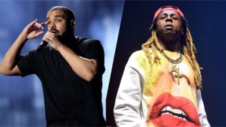 Drake Has Tied Lil Wayne's Record For The Most Billboard Hot 100 Hits