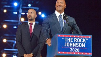 What's On Tonight: Dwayne Johnson's 'Rock the Troops' Special On Spike And 'The Voice' Finale